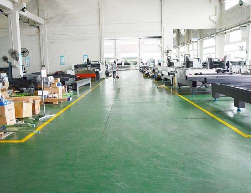 看众度玻璃深加工设备厂如何适应市场发展变化