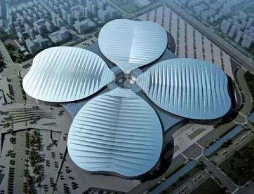 众度机械邀您参观第三十一届中国国际玻璃工业技术展览会